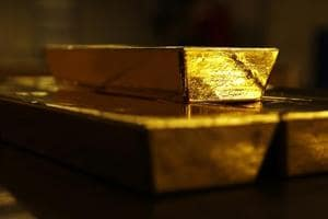 Kyrgyzstan's gold holdings as a percentage of total reserves are close to the level held by Russia, and above emerging-market economies such as India and Turkey, according to World Gold Council data.