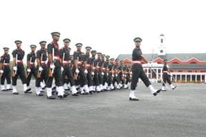 After the China war in 1962, many  committees recommended lateral moves into the civil services and central police forces. The ethos of discipline, diligence and military professionalism would enrich these entities no end, these committees felt
