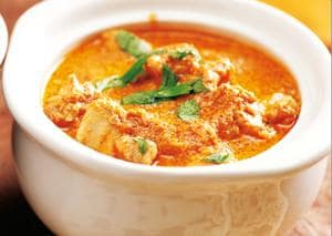 With the popularity of butter chicken since the 1950s, we discovered umami flavours