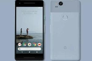 Check out Airtel's offers on Google Pixel 2 phones.