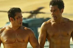 Race 3 box office day 6: The Salman Khan film saw a dip as it made a shade over Rs 9 crore on Wednesday.