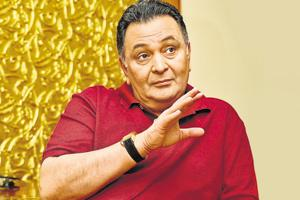 Actor Rishi Kapoor has two releasing coming up next — Anubhav Sinha's Mulk and Leeva Yadav's Rajma Chawal.