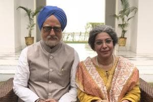 This actor will play former PM Manmohan Singh's wife in The Accidental Prime Minister