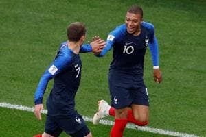 Get highlights of France vs Peru, Group C FIFA World Cup 2018 encounter, here. Kylian Mbappe scored France's only goal against Peru in a Group C match of the FIFA World Cup tonight.