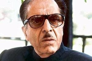 Congress leader Saifuddin Soz has urged that the Centre hold talks with militant organisations such as the Hizbul Mujahideen, citing the Atal Behari Vajpayee government which had done so.