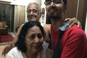 The elderly couple, aged 85 and 71, was found murdered in their plush 3BHK Khar apartment on Thursday morning.