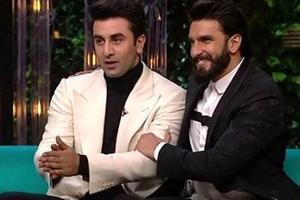 Ranbir Kapoor on Ranveer Singh being first choice for Sanju: I don't know Vidhu Vinod Chopra's regrets