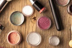 Cosmetic companies are benefiting from a strong appetite for skincare products.