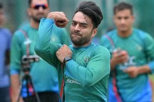 Rashid Khan has been a revelation for Afghanistan in limited overs cricket in the past one year.
