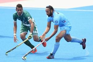 Sardar Singh ready to make Champions Trophy hockey opportunity count