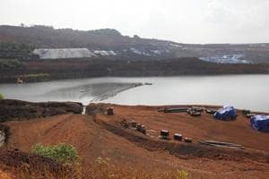 The chief minister will be holding a joint meeting of all mining concerned MLAs shortly to arrive at a consensus over resuming mining in Goa.