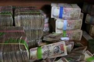 A NABARD response to a Mumbai-based RTI activist revealed that Ahmedabad District Cooperative Bank secured deposits of Rs 745.59 crore of the spiked notes — in just five days after demonetisation announcement.