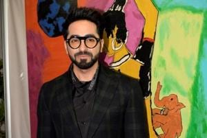 Ayushmann Khurrana started out six years back with Vicky Donor.