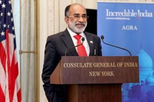 Sources in the tourism ministry said Union minister of state for tourism KJ Alphons is of the view that lack of co-operation from lower rank officials of the Archaeological Survey of India is defeating the purpose of the 'Adopt a Heritage' scheme,