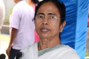Mamata Banerjee cancels China visit over rejection of meeting request