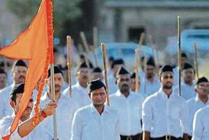 RSS cadres are deputed to help their political protégé BJP in elections, and will undoubtedly play a key role in the states slated for polls later this year and nationwide in the Lok Sabha polls next year.