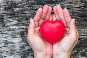 Childhood cancer survivors are advised to undergo screening for the detection of heart dysfunction.
