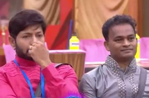 Nani ended the show by stressing on the fact that anything can happen in Bigg Boss and the housemates have to be ready to accept the challenge.