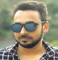 Deceased Ashish Dahiya