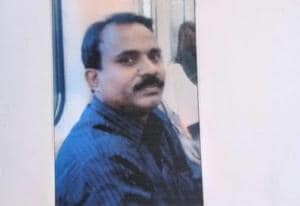 Venkat Bangarappa had gone missing after returning from his native place in Karnataka in June 2015.