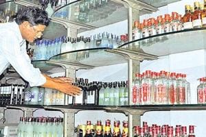 Bihar has been witnessing a complete ban on sale and consumption of alcohol since two years.