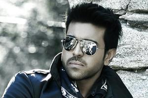 Ram Charan says he would like to work with Priyanka Chopra.