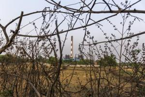 Photos: Abandoned Jharkhand power plant a $38 billion warning for Indian banks