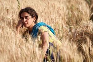 After Dangal's Babita, Sanya Malhotra transforms into Pataakha for Vishal Bhardwaj's next- See pic