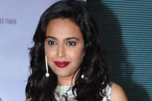 Swara Bhaskar is an oft-trolled celeb on Twitter and she never takes it lying down.