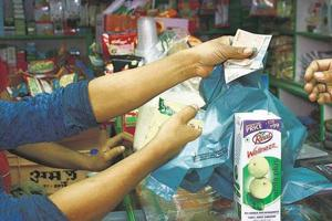 Plastic ban in Maharashtra came into effect on June 23.