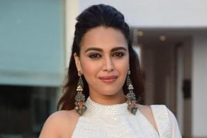 Swara Bhasker was recently seen in the hit film Veere Di Wedding.