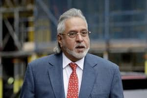 Mallya is contesting money laundering charges in London as part of India's efforts to extradite him from there and face the legal system here in connection with an overall alleged loan default of over Rs 9,000 crore of various banks.