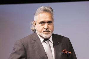 Mallya, 62, is fighting numerous lawsuits in the UK and India over fraud and money-laundering allegations after Indian lenders.