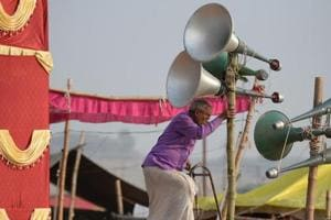 Uttarakhand High Court directed the state government to ensure that no loudspeaker or public address system is used by any person or organisation, including religious bodies, without the written permission of the relevant authorities.