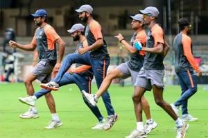 The Yo-Yo test has become a mandatory requirement for selection to the Indian cricket team.