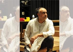 For Rajit Kapoor, no matter what, the show really must go on