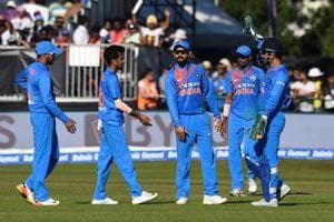 India outclass Ireland in first T20 encounter