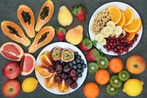 Weight loss diet: Here's how including more fibre to your diet can help you lose weight fast.
