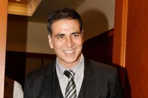 Akshay Kumar has decided to present the film, Chumbak.