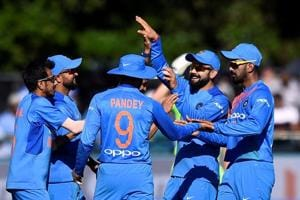 India beat Ireland by 143 runs in the second T20. Get full cricket score of Ireland vs India, 2nd T20 cricket match in Dublin, here.