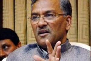 Uttarakhand chief minister Trivendra Singh Rawat had allegedly asked officials to arrest the principal after she repeatedly raised an issue during a 'janata darbar' after being addressed by the CM.