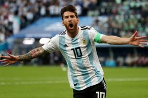 Lionel Messi will have to find his best form if Argentina are to stand any chance of beating France in the FIFA World Cup 2018 round of 16 match on Saturday.