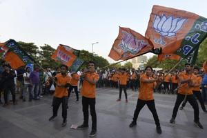 At the organisation level, the BJP will carry out verification of the polling list in every booth, and enrol at least 20 new members from the socially marginalised scheduled castes, scheduled tribes and other backward classes.