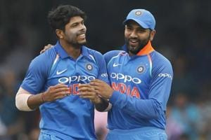 Umesh Yadav and the challenge of being a fast bowler in ODIs