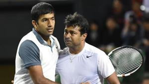 Rohan Bopanna will partner Divij Sharan in the Asian Games 2018 after Leander Paes' pull-out.