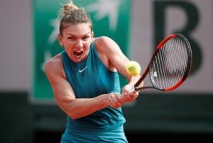 Simona Halep remains on such a high that the No.1 seed, who reached the semi-finals at Wimbledon in 2014, could be carried a long way once again.
