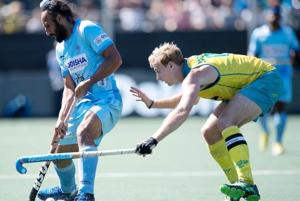 India go down fighting to Australia in Champions Trophy hockey final