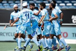 India lost to Australia in the final of the Champions Trophy hockey tournament in Breda on Sunday. Get highlights of India vs Australia, Champions Trophy hockey final, here.