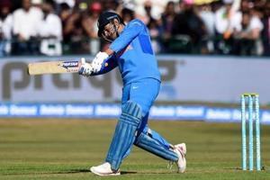 MS Dhoni's battle with Jos Buttler will be intriguing in the T20 series.