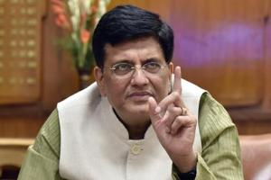 Union finance minister Piyush Goyal said that earlier, with all indirect taxes put together, they had 6.37 million assesses, but now, they have 11 million.